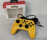 Mando cable PowerA Pokémon para Nintendo - foto