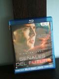 SEÑALES DEL FUTURO BLU-RAY + DVD