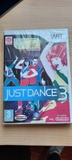 just dance 3 wii - foto