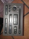 Radio Saab 9-5 - foto
