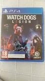 watch dogs legions PS4 y PS5 - foto