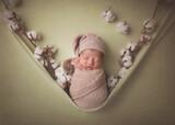 Sesión fotográfica Recién Nacido - foto