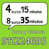 Tarot y videncia 4eur/15min  - foto