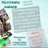 Psicoterapia infanto-juvenil Harango - foto