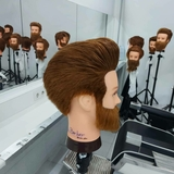 Servicios de barberia a domicilio - foto