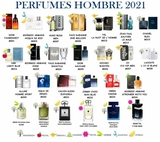 Perfumes low cost - foto