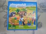 Playmobil y lego - foto