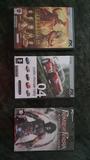Lote de 3 juegos de PC - foto