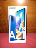 Samsung galaxy A21S - foto