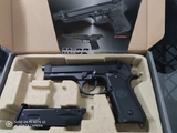 Pistola Beretta airsoft - foto