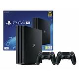 PS4 Pro  1T+ GafasVR como nuevo!! - foto