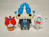 Muñecos Yo-kai Watch - foto