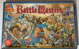 Juego de mesa Battle Masters completo MB - foto