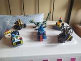 Vehículos Lego - foto