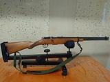rifle cerrojo onena calibre 9x23 - foto