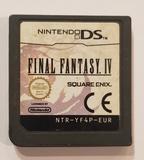 Videojuego Nintendo Ds Final Fantasy IV - foto