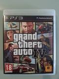 Grand Theft Auto 4 - foto