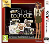 Juego Style Boutique new 3DS - foto