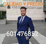 Abogado para impagos de pensiones Alcalá - foto