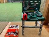 caja herramientas - foto
