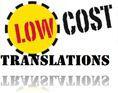 MADRID LOWCOST TRADUCCIONES 625 949 428  - foto