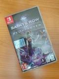 Juego Saints Row IV - foto