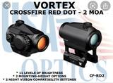 Vortex crossfire - foto