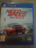 Need ford Speed PAYBACK ps4 - foto