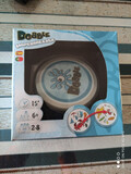 Dobble acuático juego de mesa cartas - foto