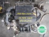 MOTOR COMPLETO Fiat tipo ii 357 berlina - foto