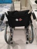 se vende silla de ruedas - foto