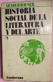 HISTORIA SOCIAL LITERATURA Y ARTE VOL.  2 - foto
