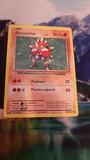 Se vende Carta pokemon 1ª Edicion hitmon - foto