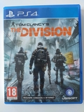 PlayStation 4 THE DIVISIÓN - foto