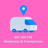 Mudanzas Portes - foto