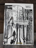 Resident Evil 4 Wii - foto