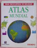 ATLAS MUNDIAL GRAN ENCICLOPEDIA BOLSILLO - foto