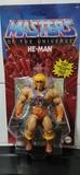 He-man master del universo - foto
