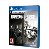 Rainbow Six Siege PS4 - foto