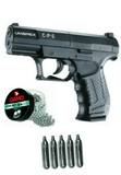 Super PACK!! Pistola + balines + Co2 - foto