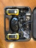 walkie-talkie motorola - foto