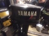 MOTOR FUERABORDA YAMAHA 25 DM - foto