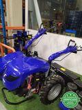 MOTOCULTOR GOODYEAR 16CV ARRANQUE ELECT - foto