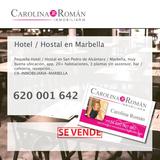 HOSTAL HOTEL - MARBELLA - foto