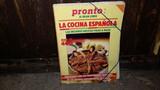 LA COCINA ESPAÑOLA - PRONTO FASCÍCULOS - foto