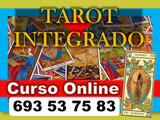 CURSO ONLINE TAROT INTEGRADO 3 - foto