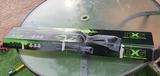 Escopeta-carabina de Aire comprimido - foto