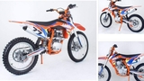 SONIDO BRUTAL//PIT CROSS WRX 250CC - foto