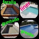 piscinas de obra valdemorillo - foto
