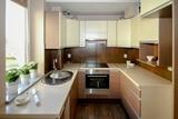 Montadores de cocinas, rápidos y económi - foto